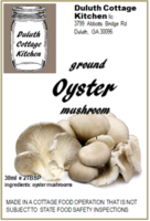Oyster_dried